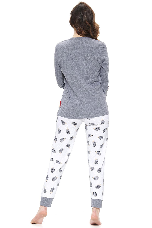 piżama Dn-nightwear PM.9733