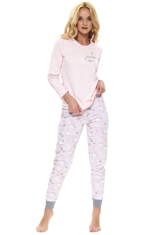 piżama Dn-nightwear PM.9734