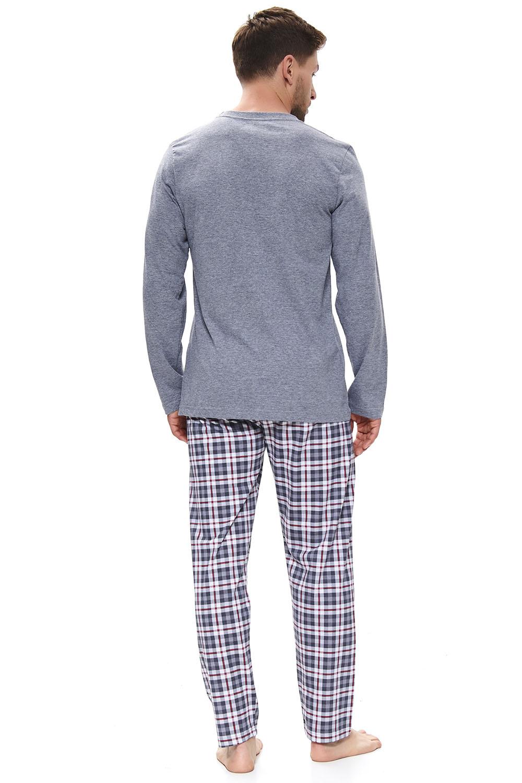 piżama Dn-nightwear PMB.9704