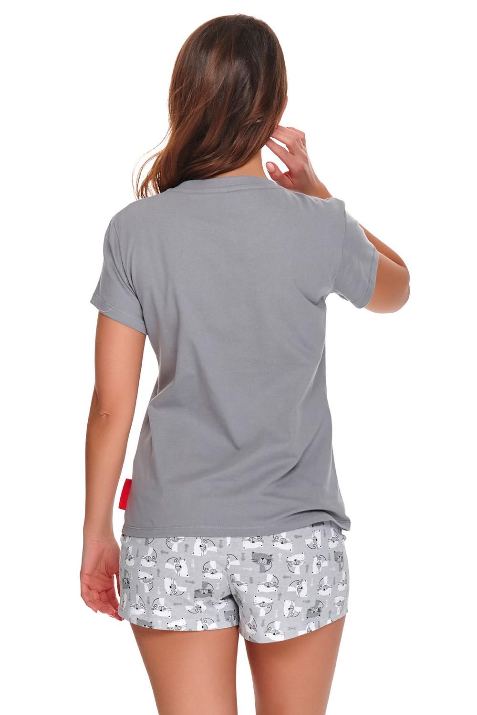 piżama Dn-nightwear PMT.9938