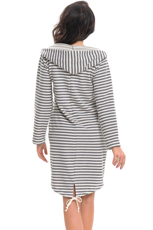 szlafrok Dn-nightwear SDZ.9268 - zoom