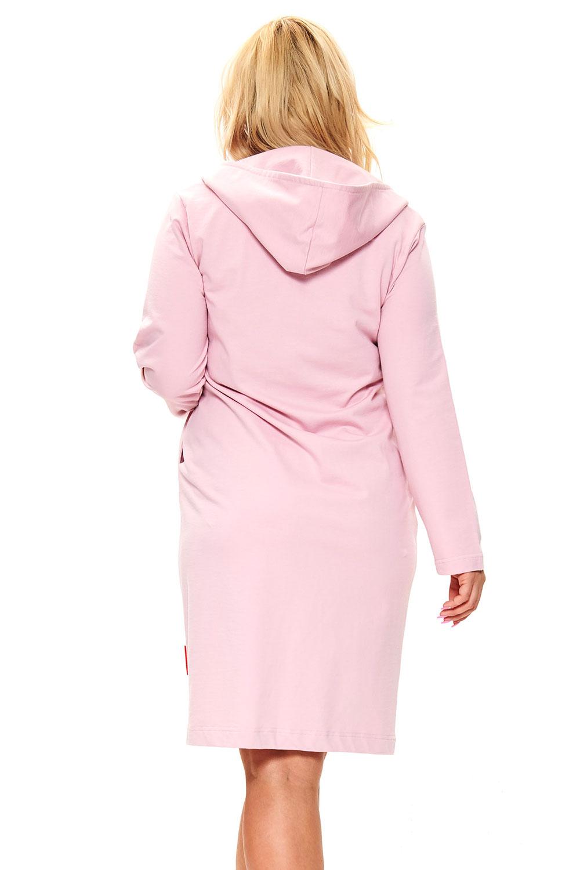 szlafrok Dn-nightwear SMZ.9708