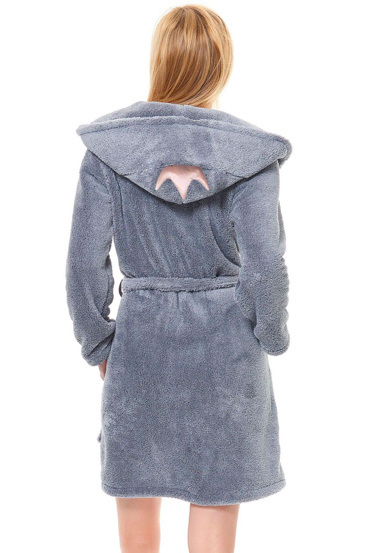szlafrok Dn-nightwear SSW.9571 - zoom