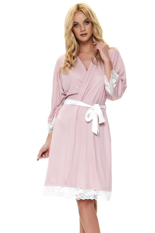 szlafrok Dn-nightwear SWW.9710 - zoom