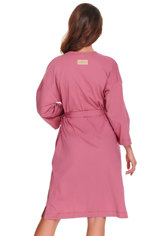 szlafrok Dn-nightwear SWW.9908