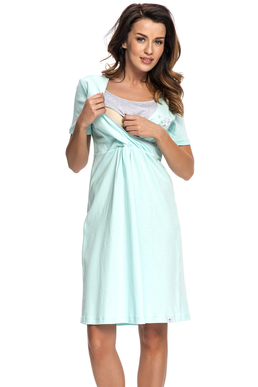 koszula Dn-nightwear TCB.3049