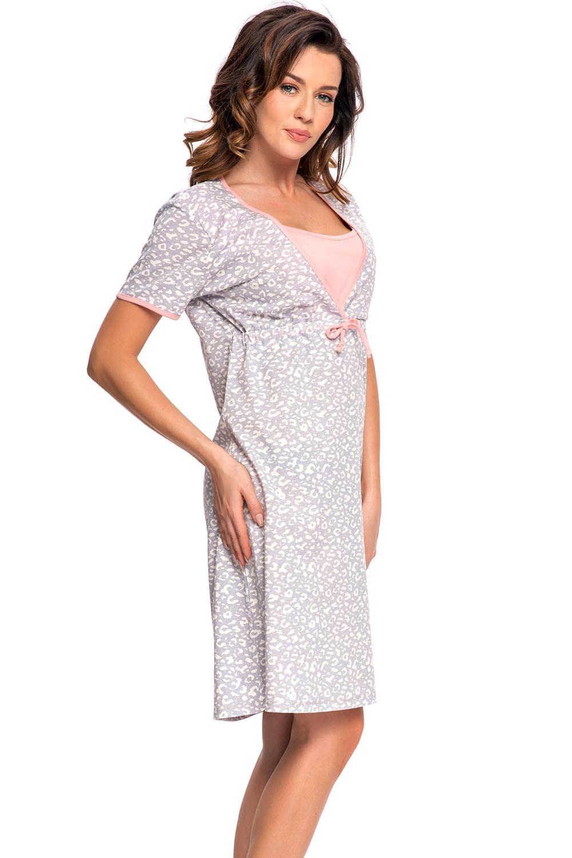 koszula Dn-nightwear TCB.4044 - zoom