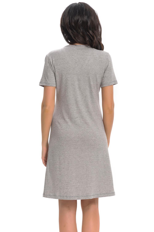 koszula Dn-nightwear TCB.9116