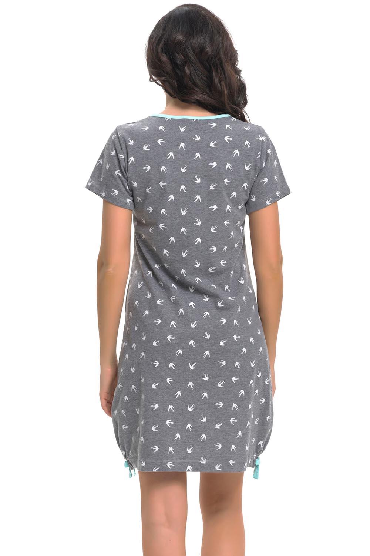 koszula Dn-nightwear TM.9202