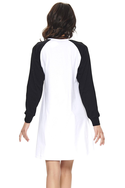 koszula Dn-nightwear TM.9716 - zoom