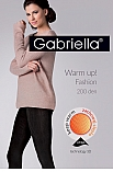 wzorzyste Gabriella Warm up! Fashion 200 Den code 412 - miniatura