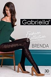 wzorzyste Gabriella Brenda code 439