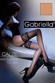 Klasyczne Gabriella Calze Exclusive 15 Den Code 201