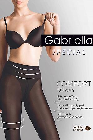 klasyczne Gabriella Comfort 50 DEN code 400
