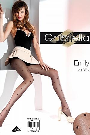 wzorzyste Gabriella Emily Code 495