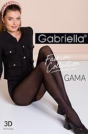 Gabriella Gama code 488 - nero