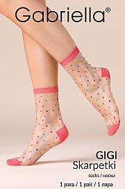 Gabriella Gigi code 524 - candy