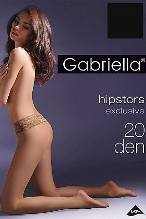 klasyczne Gabriella Hipsters exclusive 20 den Code 630 - foto