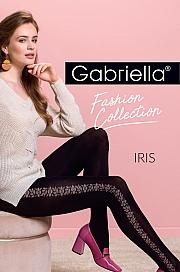 wzorzyste Gabriella Iris code 365 - foto