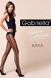 Gabriella Kaya code 463 - nero