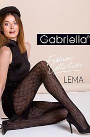 Gabriella Lema code 486 - nero