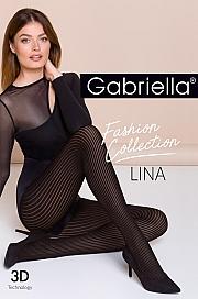 Gabriella Lina code 485 - nero