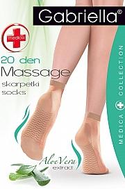 klasyczne Gabriella Medica 20 Massage code 623
