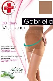 klasyczne Gabriella Medica Mamma 20 Code 108