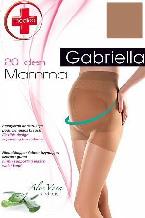 klasyczne Gabriella Medica Mamma 20 Code 108 - foto