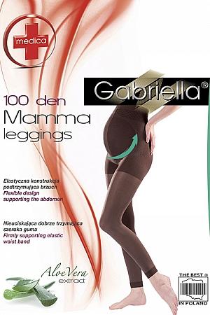 Klasyczne Gabriella Medica Mamma Code 173 - foto