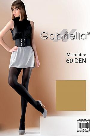 klasyczne Gabriella Microfibre 60 Den Code 122 - foto