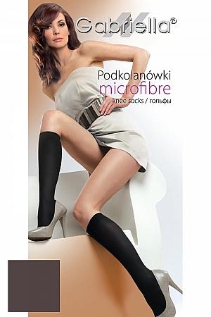 klasyczne Gabriella Microfibre Code 501 - foto