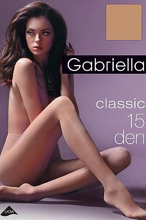 klasyczne Gabriella Miss Gabriella 15 Den Code 104 - foto
