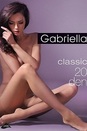klasyczne Gabriella Miss Gabriella 20 Den Code 105 - foto