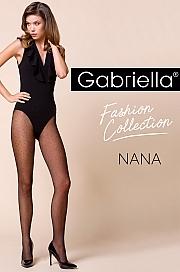 Gabriella Nana code 460 - nero