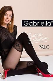 Gabriella Palo code 489 - nero