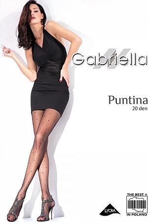 wzorzyste Gabriella Puntina Code 471 - foto