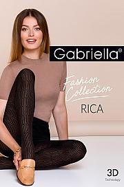 Gabriella Rica code 484 - nero