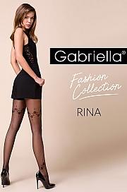 Gabriella Rina code 462 - nero