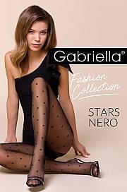 Gabriella Stars code 457 - nero