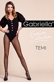 Gabriella Temi code 455 - nero