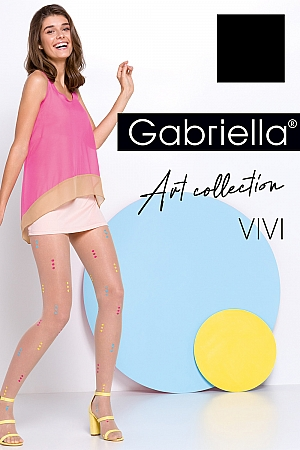 wzorzyste Gabriella Vivi code 289