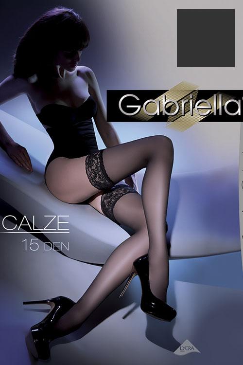 Klasyczne Gabriella Calze 15 Den Code 200