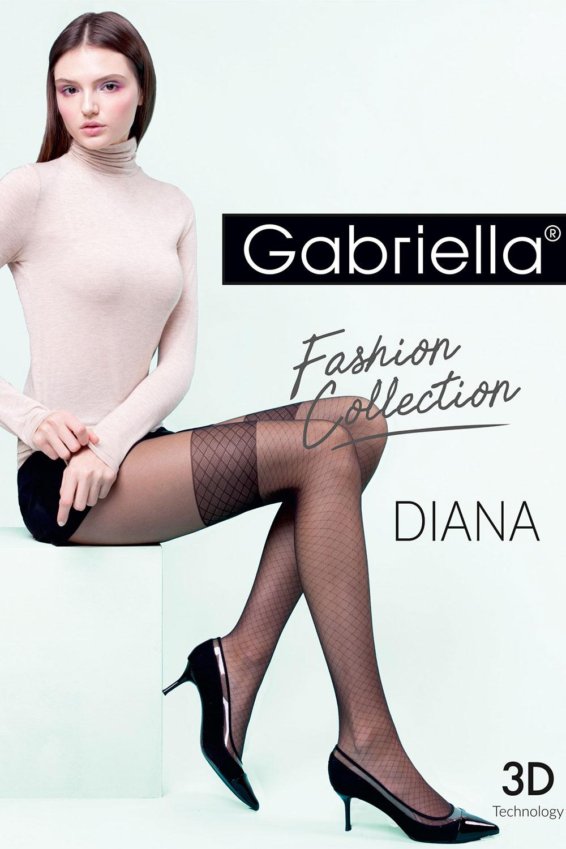 wzorzyste Gabriella Diana code 624 - zoom