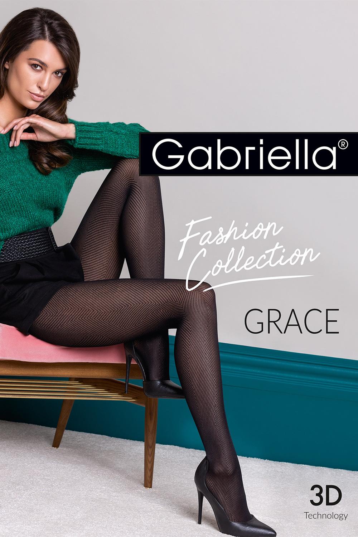 wzorzyste Gabriella Grace code 441