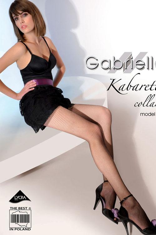 Kabaretka Gabriella Kabarette Collant 151 Code 230