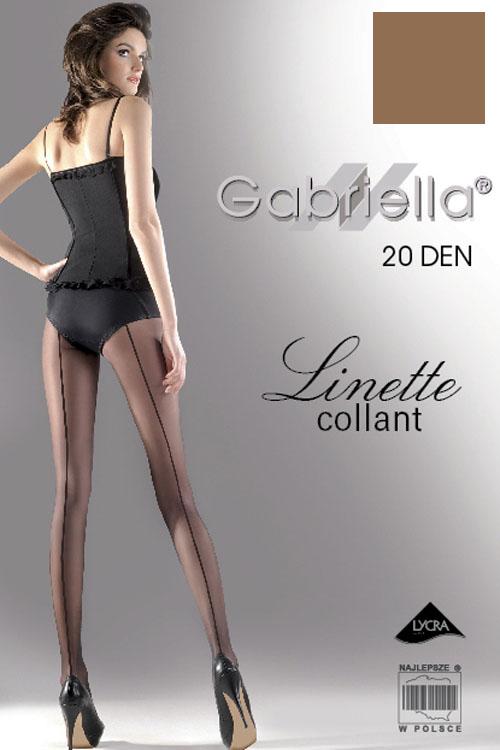 klasyczne Gabriella Linette 20 Den Code 116 - zoom