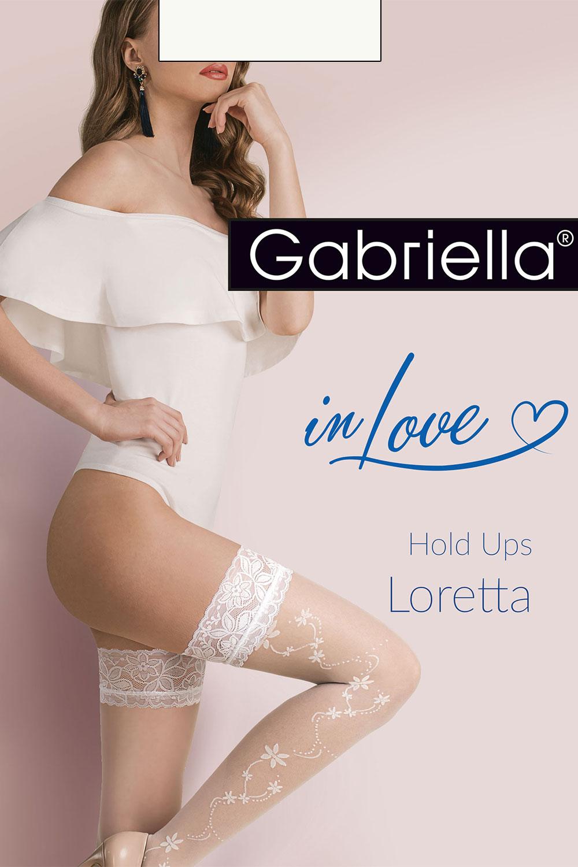 Wzorzyste Gabriella Loretta code 477 - zoom