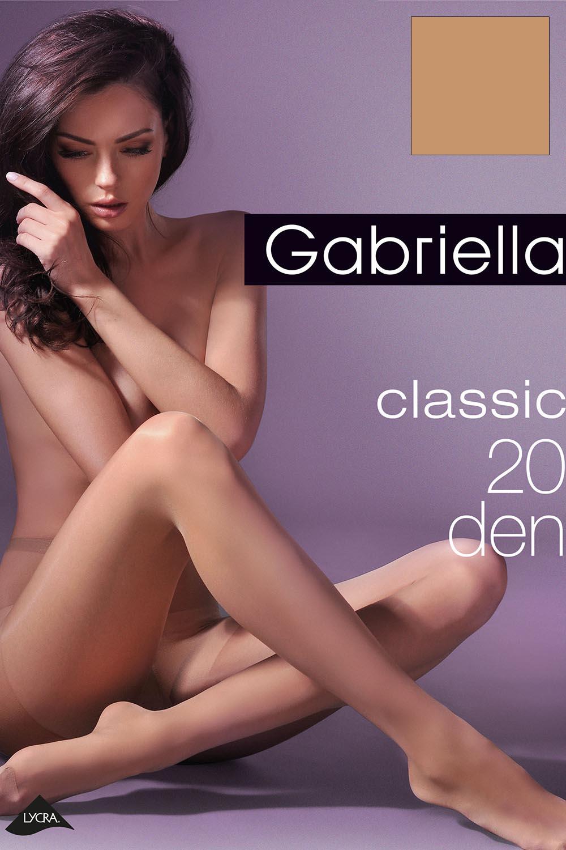 klasyczne Gabriella Miss Gabriella 20 Den Code 105 - zoom