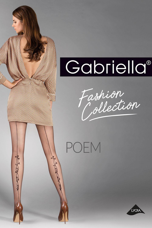 wzorzyste Gabriella Poem code 384